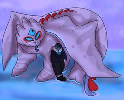 Big Giant - Little Friend (TMNT RE-DRAW)