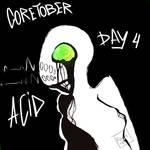 Goretober Day 4