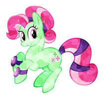 Crystal Minty by ZEROgravityBadger