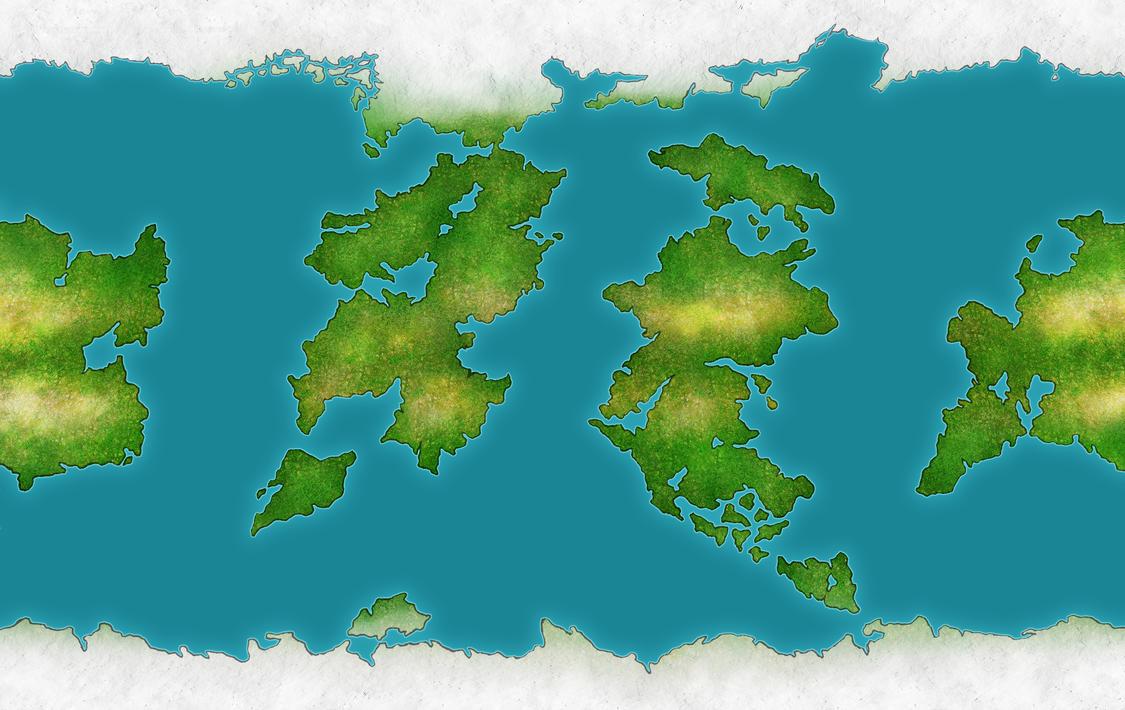 World of Evyntra by theRapkin