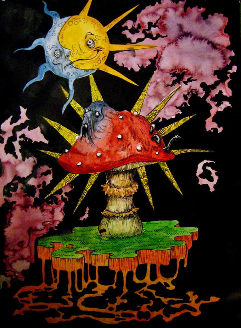 Infected Mushroom Latest Songs Top infected mushroomsandyclaw on deviantart