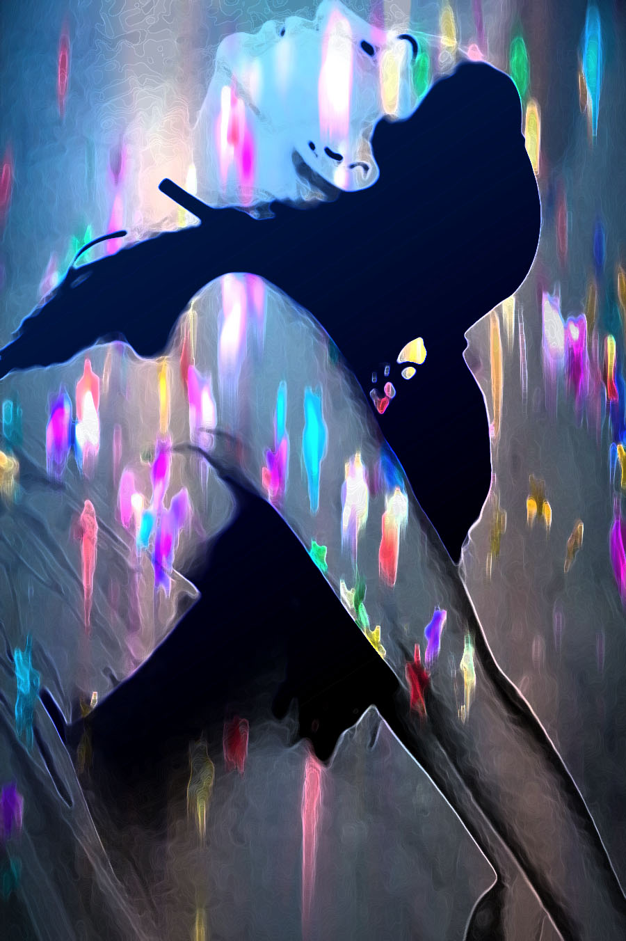 Set My Spirit Free by T3hKeeper