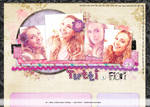 Layout for my blog