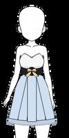 Kisekae dress
