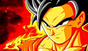 Goku New Transformation (2)
