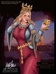 Eleanor de Aquitaine