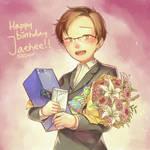 MM :: Happy birthday jaehee!!