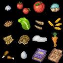 Items by ReidYaro