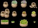 Pots by ReidYaro