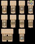 Block pillars by ReidYaro