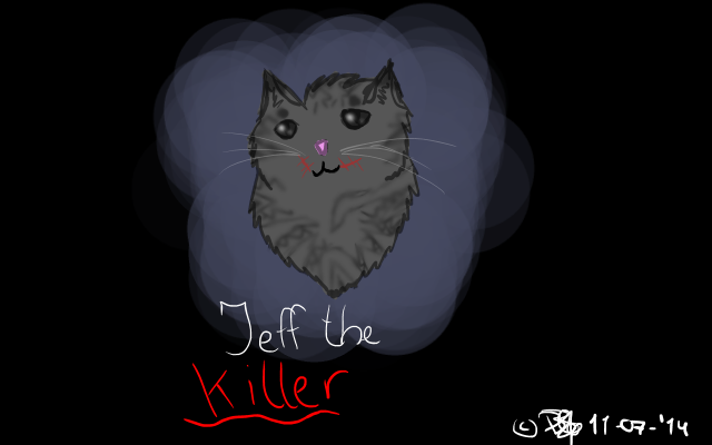 Positiviteits-topic  - Pagina 2 Jeff_the_killer_by_lovewido-d7q7csh