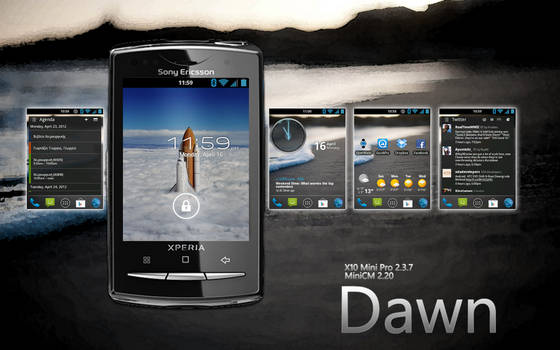 Android: Dawn