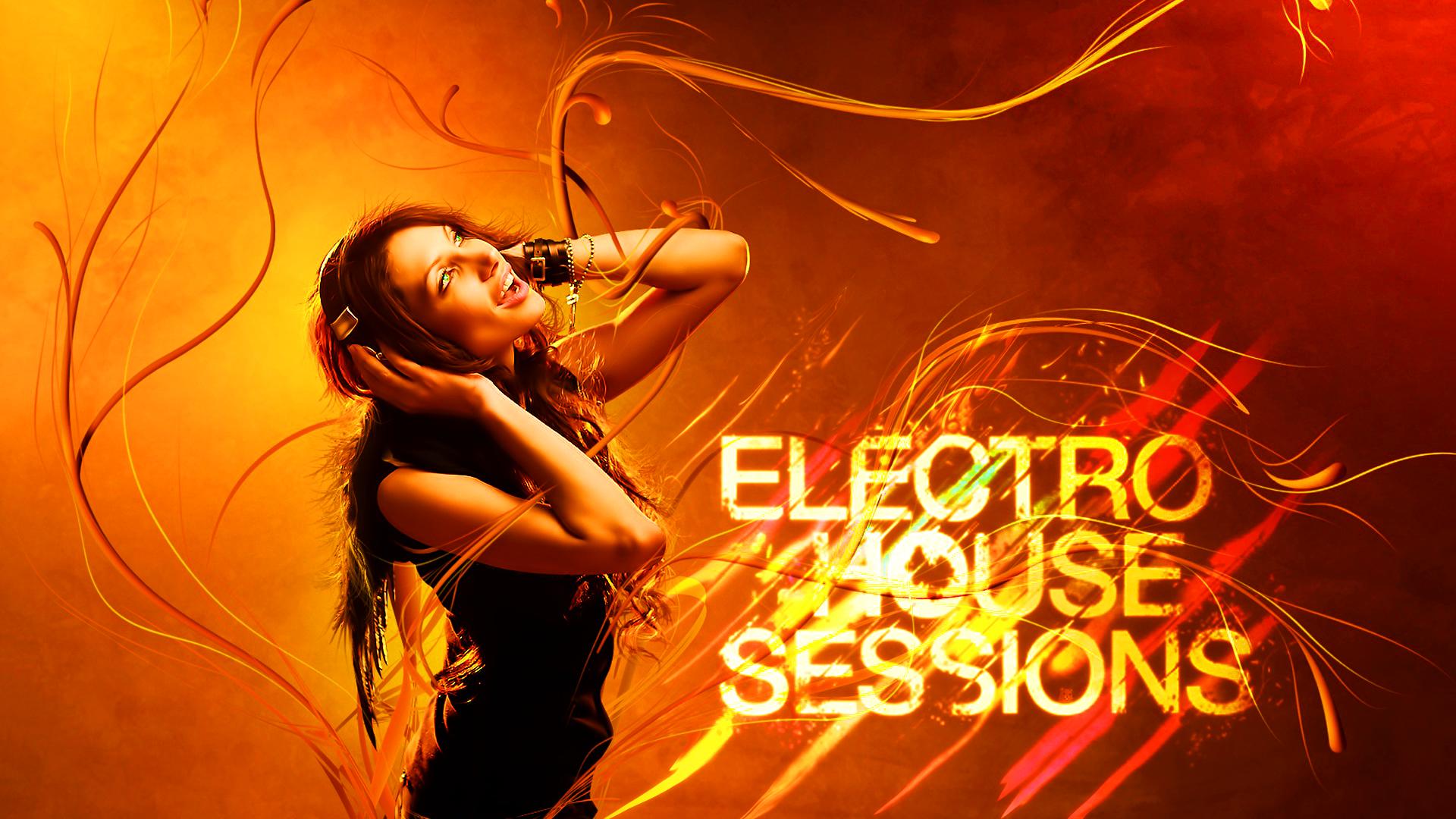 foros electro house: