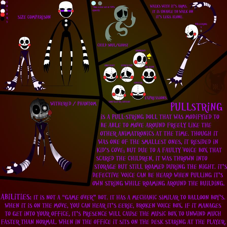 Pullstring ref (CE) by DarkDivaLocura