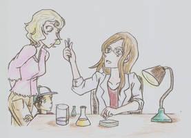 Sisterhood by MeiTanteixX