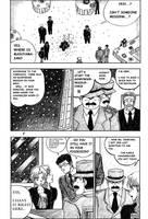 DC - Behind the Black Curtain - Vermouth (7) by MeiTanteixX