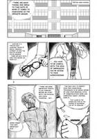 DC - Behind the Black Curtains - Vermouth (2) by MeiTanteixX