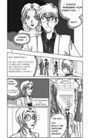 DC - Behind the Black Curtains - Vermouth (3) by MeiTanteixX