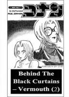 DC - Behind the Black Curtains - Vermouth (1) by MeiTanteixX