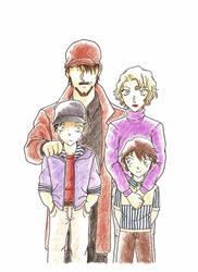 Akai Family (Past)