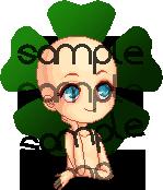 Saint Patrick limited by SakeChyan