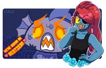 Undyne Pacifist