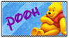 Pooh stamp by Rosemary09