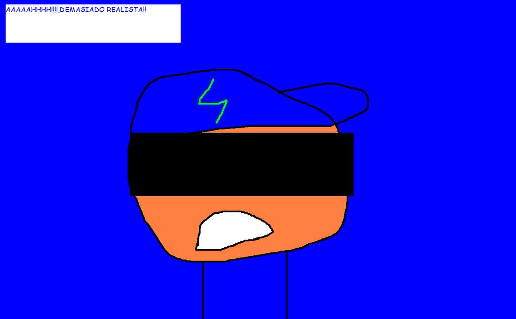 Oculus Rift De Terror by rayotenpera