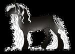 ID 1469 NLS Shadowing Nights of Greek Fyre by KiaFyre