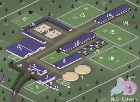 NLS-Estates Map by KiaFyre