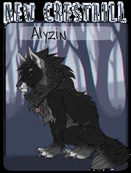 NCH || Lycan Form - Alyzin
