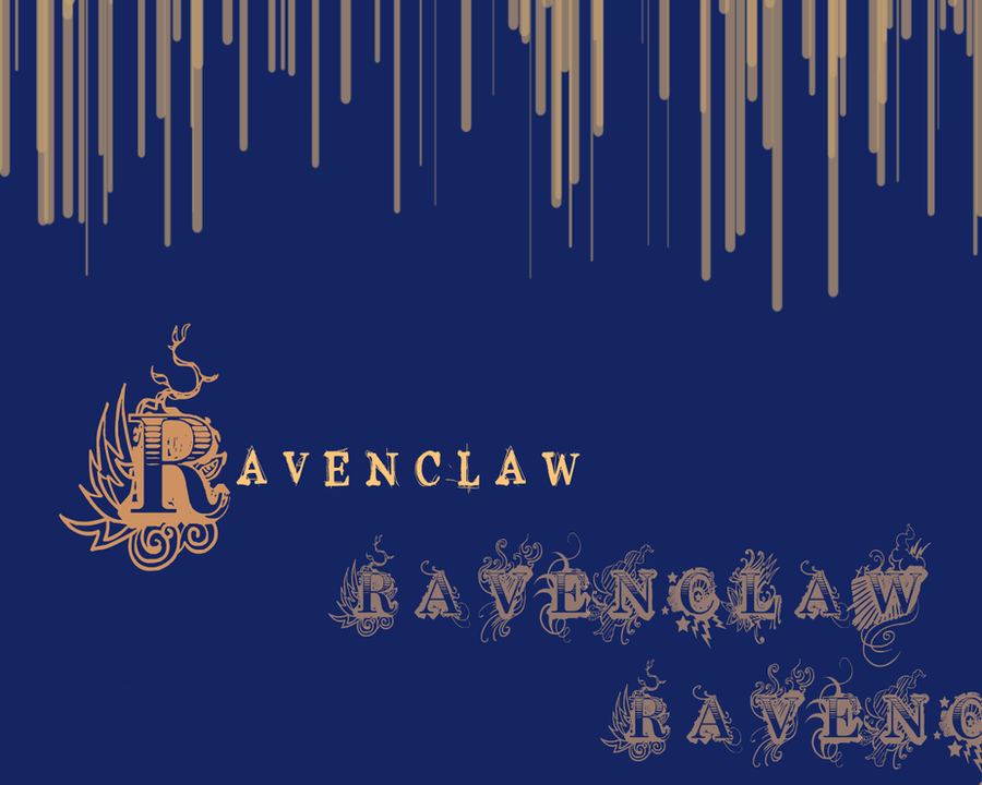 Ravenclaw Wallpaper By Taylor Magnificent