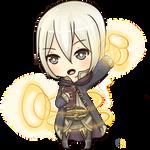 Fire Emblem: Robin