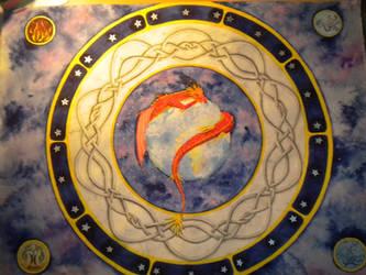 Guardian of Gaia by Nairalin