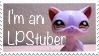 I'm an LPStuber stamp by LpsStaticSapphire