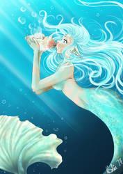 Seashell Melody