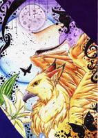 Magical Night by Yuleira