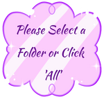 Select a Folder or Click All