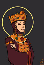 Empress by kookri