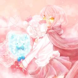 Sugar Clouds by CuteNikeChan