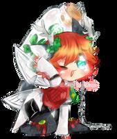 Trifolium Clover Buck Extra by CuteNikeChan