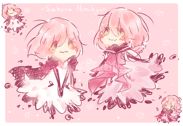 Mimikyu Requests by CuteNikeChan