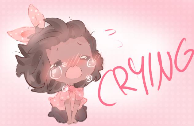 Criess by CuteNikeChan