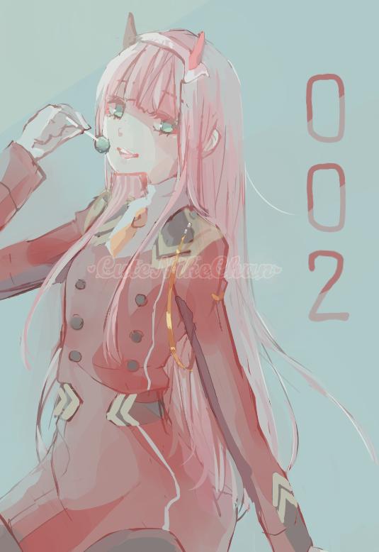 002 by CuteNikeChan