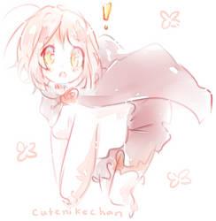 ! by CuteNikeChan