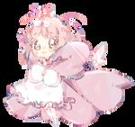 angel by CuteNikeChan