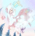 Happy Holidays! by CuteNikeChan
