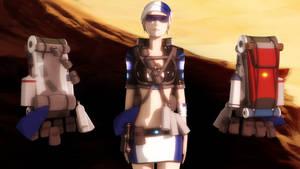 2525: Desert Gear (3)