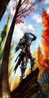 Children of Wyrms: Adventure by lorraine-schleter