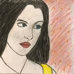 Arwen Undomiel by sophiexxth